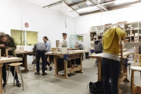 September Introduction to Furniture Making