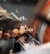 July Woodturning – Advanced Techniques