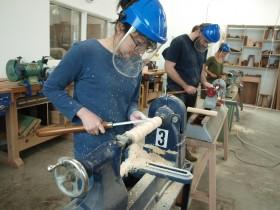 April Woodturning – The Basics (Sunday)