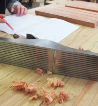 Thursday Structured Fine Woodworking