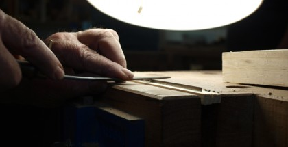 Make Your Own Dovetail Saw – Short Course