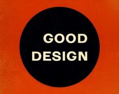 Design – What is good design?