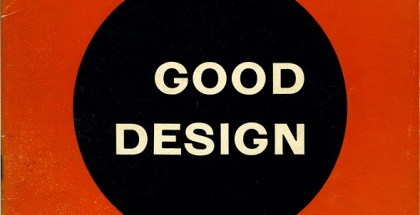 Design – What is good design?