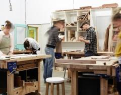 Wood Workshops: Material Value