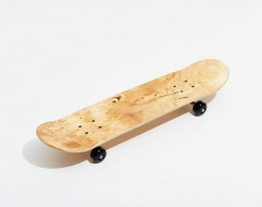 Bespoke Skateboard Workshop