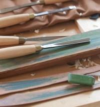 Sharpening Essentials