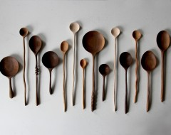 The Handsome & Co Educational Taster: SPOON CARVING
