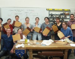 Introduction to Furniture Making