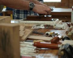 'Sharpening Essentials' Short Course – Photo's