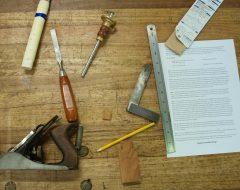 The Handsome & Co Educational Taster: Dovetail Marker