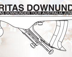 Veritas Downunder Tour Australia – June 2016