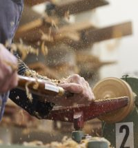 July Woodturning – The Basics (Saturday)
