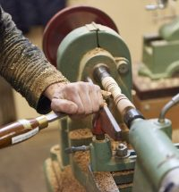July Woodturning – The Basics (Sunday)