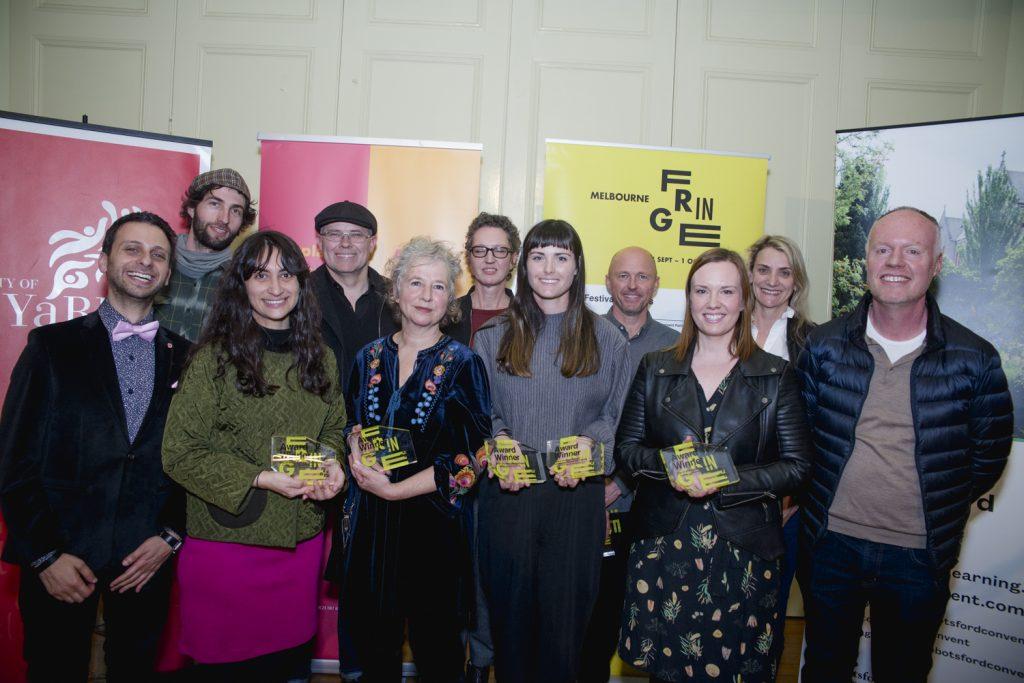 Fringe Furniture 31- Award Winners and Award Partners. Photo by Theresa Harrison_01 copy