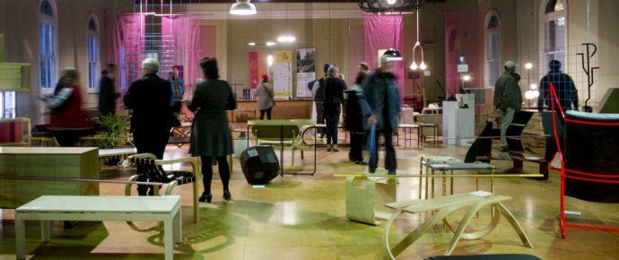 Fringe Furniture 31.